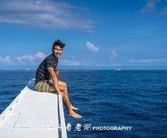 菲律宾第10大?#28023;?000个岛屿中最美的一个,度假比三亚还便宜