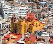 【墨西哥4】Guanajuato