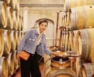 热情西班牙醉爱里奥哈,发现极为罕见的酒窖|旅行来秀