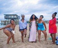 非洲·冲浪胜地南非德班,被评为非洲最佳管理城市
