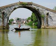 地道江南的水乡,享受苏州蚕意慢生活
