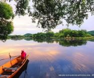 夏天首选的生态旅游避暑胜地,它是黑龙江!