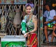 泰国小众游攻略:北碧、华欣、春蓬、丹嫩沙多