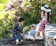 【京郊采风】让孩子学会农活儿意义深远(原创组图)