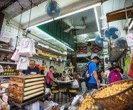 坚持传统制作工艺,香港这家豆腐店火了一百年
