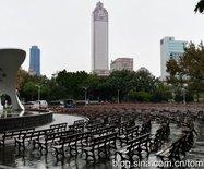 新年走台湾:台北市区碎片·归途