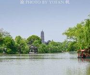 俯瞰扬州的最佳去处,诗仙诗魔诗豪纷纷赋诗赞颂,你知道是哪?