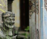 【巴厘悠长假期】乌布民宿的那些门
