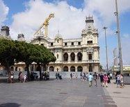 漫步巴塞罗那市中心—2018希西葡之旅(10)