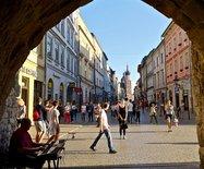 我要去波兰!克拉科夫美少年,世界12最美城市