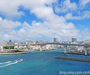 """东方""""夏威夷""""日本冲绳岛一日游"""