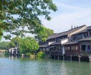 浙江乌镇:国内最具争议却人气最旺的古镇