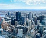 墨爾本街頭掠影,繁華卻不失為世界最宜居的城市,華人已占當地人口10%