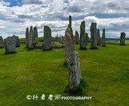 英国第二大巨石阵,远在外赫布里?#20857;?#23707;,被称为最不值得去的景点