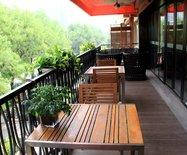 楼亭泰AroiThai(丽都店)让青春在曼谷的文艺范儿中忘乎所以!