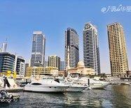 """【迪拜】上天下海才是打開""""奇跡之城""""最時髦的方式"""
