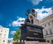 华沙三日游攻略:初探波兰,玩遍华沙