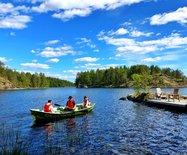 【芬蘭】日不落的夏天,在極晝的芬蘭你該怎么玩?