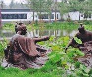 【河北】山海港城秦皇岛,园博会中放飞绿色梦想