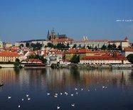 【捷克】布拉格,凝結歷史的文藝之城(城堡區)
