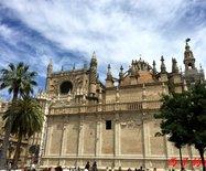 西班牙塞维利亚一览—2018希西?#29616;?#26053;(21)