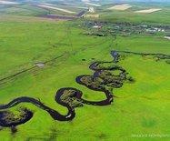 父亲的草原母亲的河