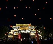 北京古北水镇-昔日边关要塞,今日梦里水乡