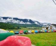 不敢去西藏?无知!这里海拔比香格里拉还低,美得堪称东方瑞士