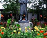 挪威奥斯陆维尔兰雕塑公园