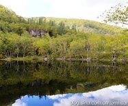 东北十日:长白山·小天池·绿渊潭