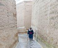 中国历史最悠久的古堡,里面像迷宫,属国宝级文物却免费对外开放
