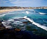 来悉尼就知道歌剧?#28023;?#20854;实我最爱看的是悉尼的海