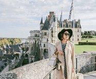 7天8城堡,法国卢瓦尔河谷城堡世界遗产之旅,法式典雅的最佳诠释