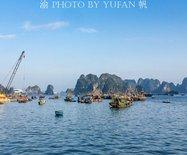 越南一座百年古寺里发现大量繁体中文,?#19978;?#24403;地人却无人认识