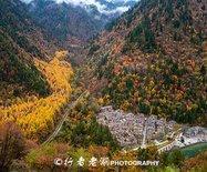 背包客川西獵色記:我在藏區高原自由行的13個日日夜夜