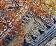 潭柘寺:北京最古老?#26053;?#30340;禅意晚秋