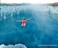 黑龙江的冬天,爱上它无须理由只有行动