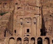 游历约旦的杰拉什古城,震撼(图)