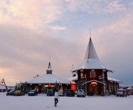 芬蘭,去圣誕老人的故鄉過一個浪漫的圣誕節