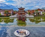 古城虽变味,但丽江这处新建的一站式奢旅乐园,成国内度假新标杆