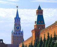 【俄罗斯】莫斯科红场:俄罗斯人心中的圣地