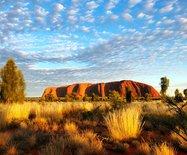 【澳大利亞】我把人生中最美的日出回憶,留在了澳大利亞的北領地