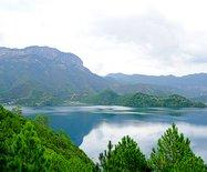 转山转湖,转不出泸沽湖女儿国的美丽风情
