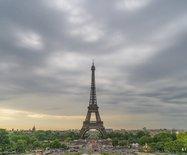 【?#32422;?#21335;欧】游荡在巴黎,让光阴柔软你所走过的每一寸土地