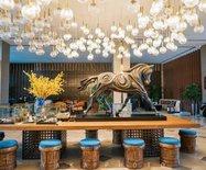 京郊游推荐|学骑马,住设计型酒店,烤全羊也不按套路来的马镇为何如此火?