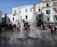 满眼?#38469;?#21315;年前一样的风情--突尼斯市老城麦地那