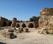 探突尼斯迦太基遗址寻腓尼基历史印记