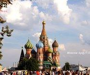 童话般的洋葱头教堂,却见证了俄罗斯一段血腥往事