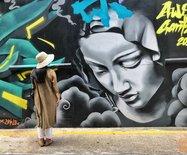 澳门拍照最好看的那些文艺街区,你都去过么