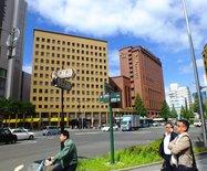东北地区中心城市——仙台